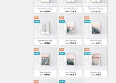 Scandiwall  – obrazy i plakaty